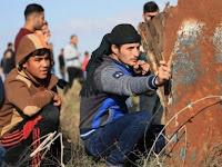 "Suara Hati Rakyat Palestina: ""Terima Kasih Indonesia"""