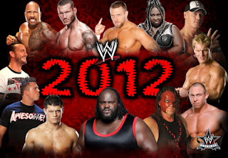 WWE 2012 Free Download Full Version