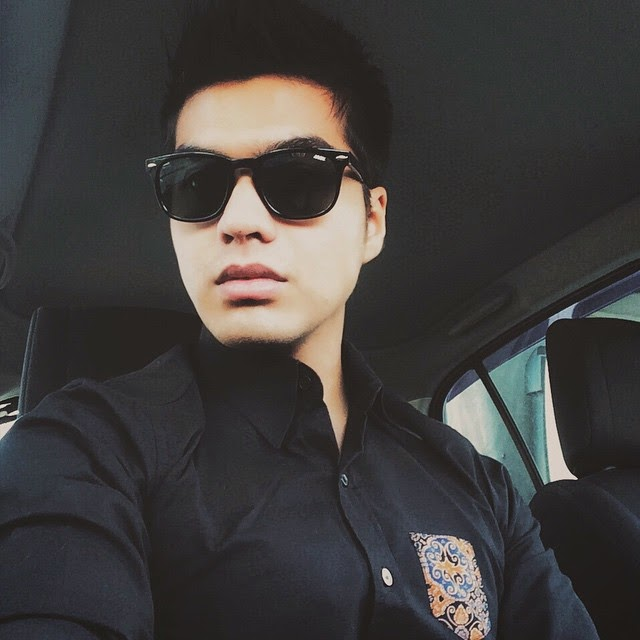 Ben Amir
