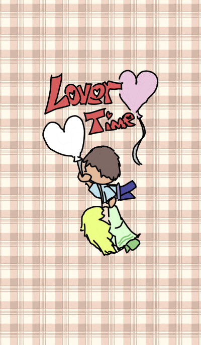 lover time