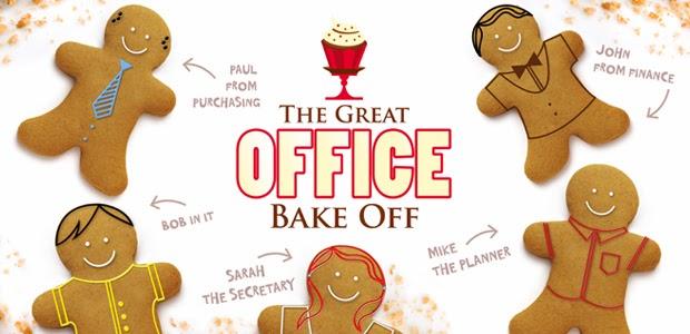 Bake Off Cake Ideas