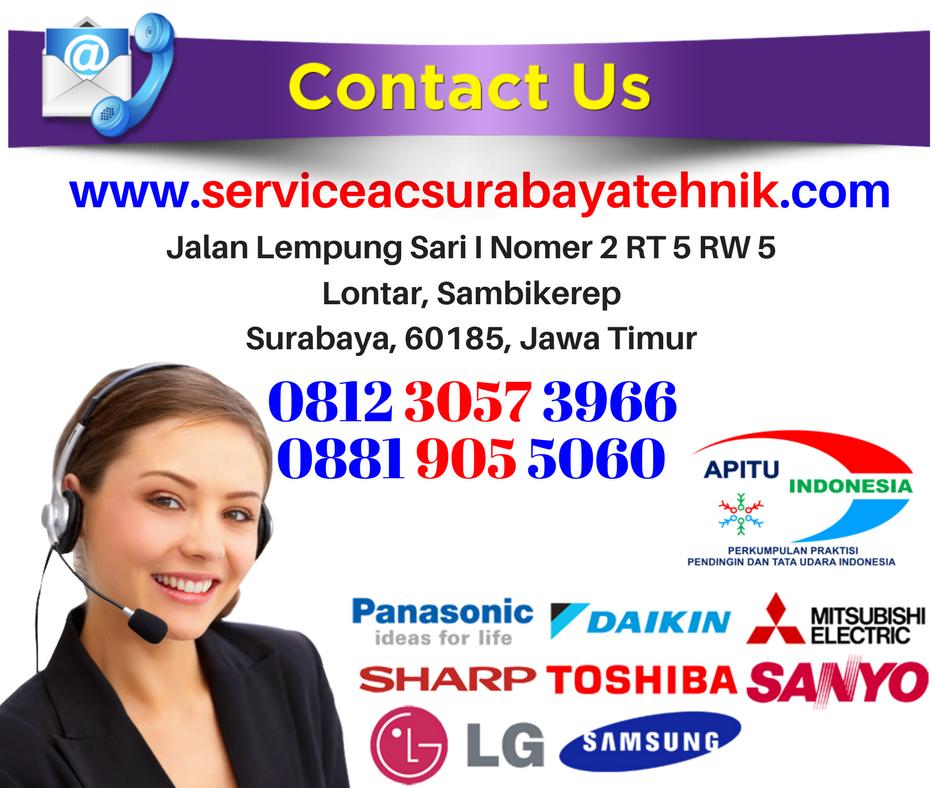 www.serviceacsurabayatehnik.com