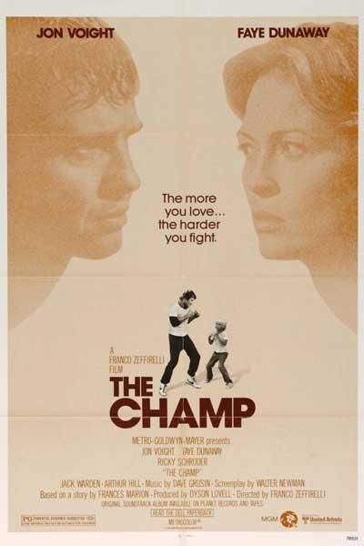 El campeón (1979) | 3gp/Mp4/DVDRip Latino HD Mega