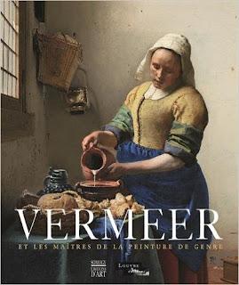 Vermeer Et Les Maîtres De La Peinture De Genre PDF