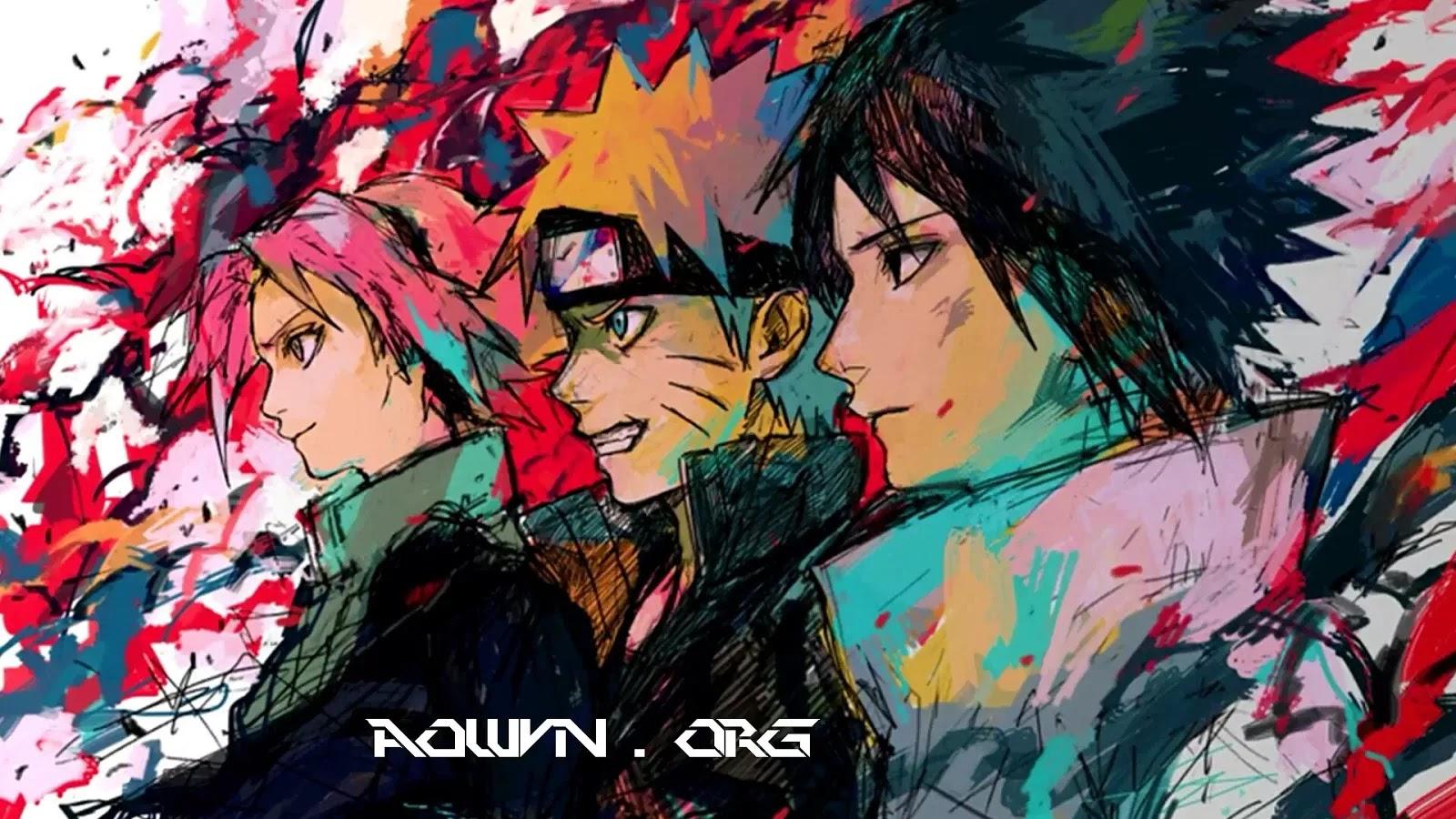 AowVN.org mizn%2B%25281%2529 - [ Anime 3gp Mp4 ] Naruto Shippuuden Season 2  | Vietsub - Huyền thoại