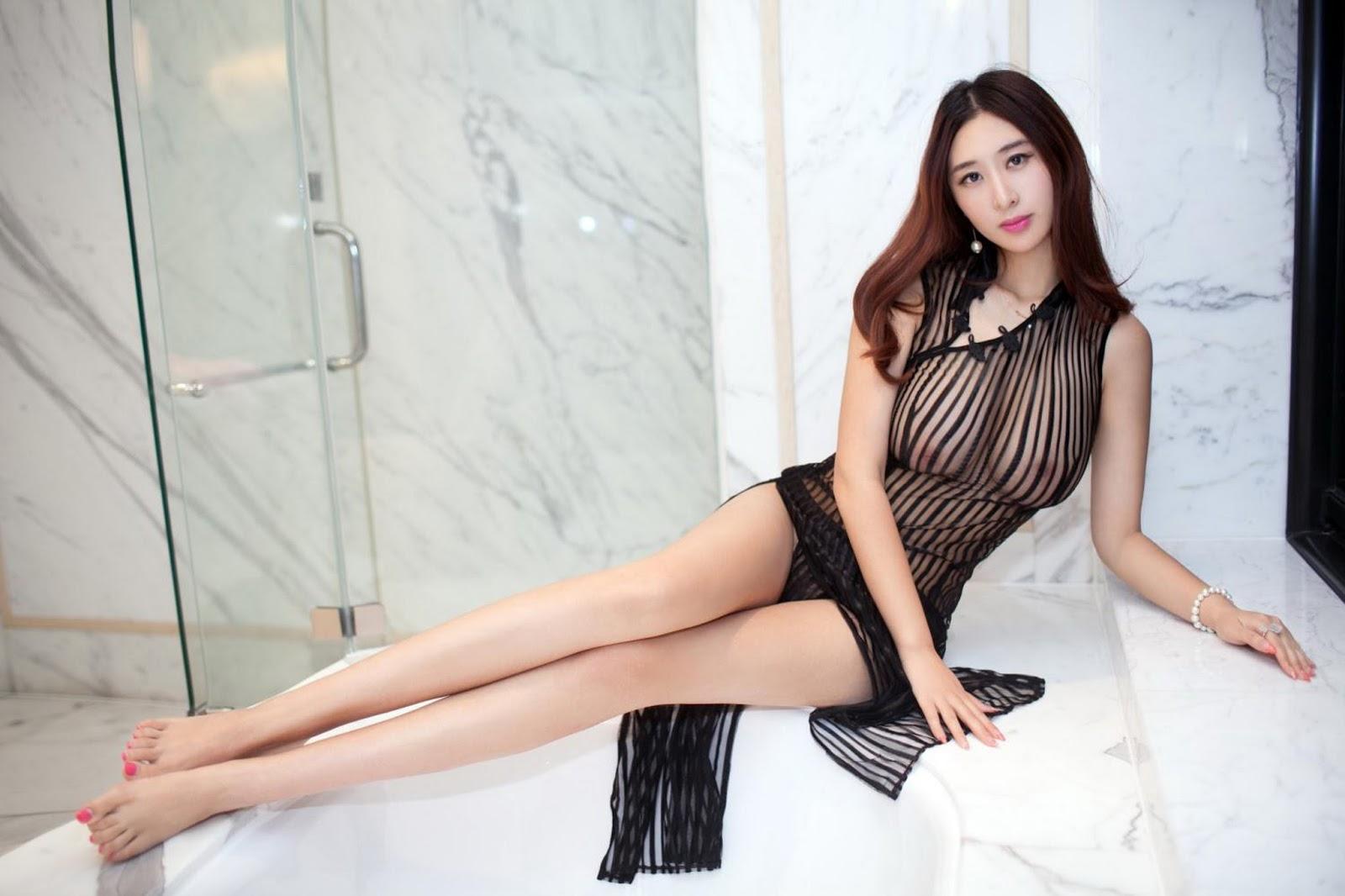 Li asian escorts