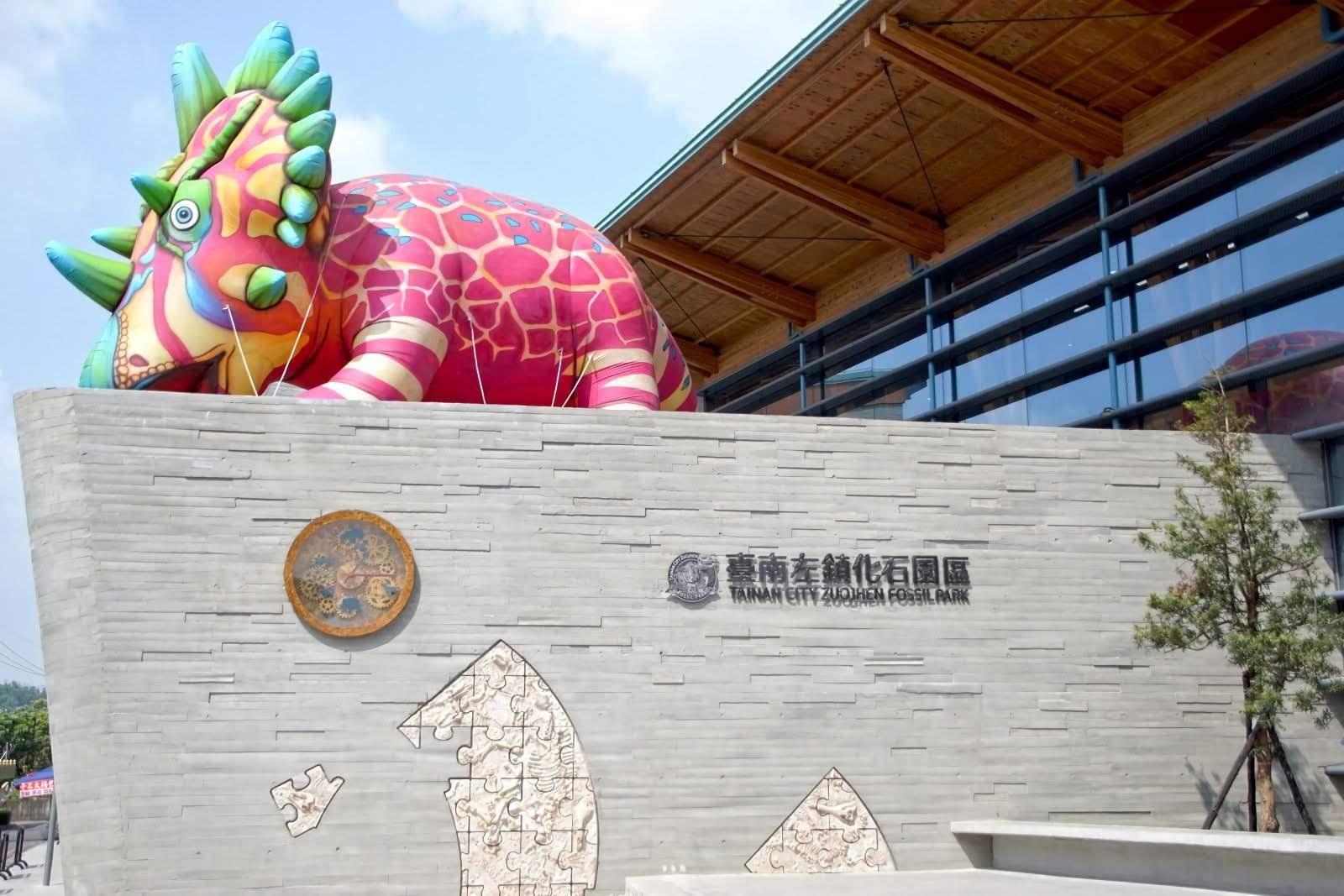 台南各大景點將採實名制|4/1起登記基本資料才能入場|清明連假醫護人員及12歲以下兒童免費參觀