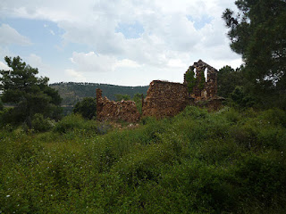 Iglesia de Robredarcas