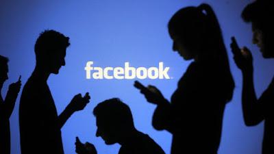 طرف ثالث يشارك الفيسبوك لحظر الصفحات المروجة للاخبار المزيفة