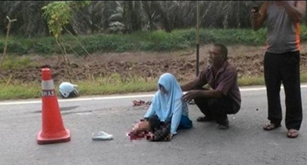 Masih Ingat Lagi Siti Ecah ? Apa Yg Berlaku Pada Beliau Sekarang Sangat Mengejutkan ! Memang Tak Sangka !