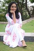 Ritu Varma dazzling in white n white-thumbnail-8