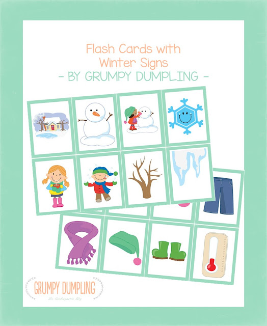 https://www.teacherspayteachers.com/Product/FREE-Winter-Weather-and-Clothes-Flash-Cards-2296998
