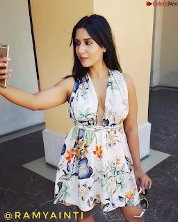 Ramya Inti   Beautiful Instagram Model Spicy Pics 050.jpg