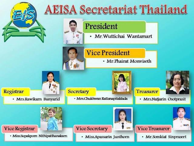 Thailand Secretariat