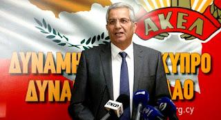 Πού το πάει ο Άντρος Κυπριανού;