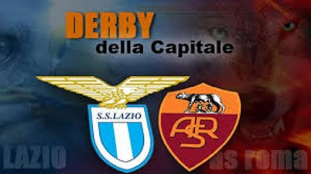 Live streaming Lazio vs Roma  2 April 2016