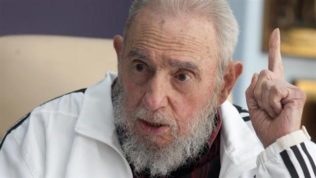 Cuba's legendary leader Fidel Castro dies