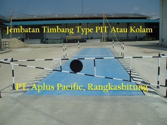 Jembatan Timbang Atau Truck Scale Jual Jembatan Timbang