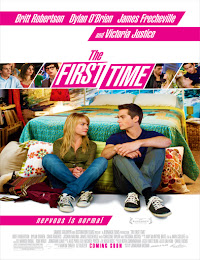The First Time (2012) [Vose]