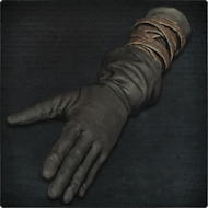 Henryks Hunter Gloves