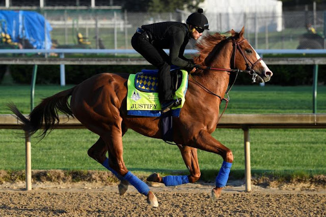 Most Recent Lines for Top Contenders and Dark Horses : Kentucky Derby 2019 Odds - rictasblog
