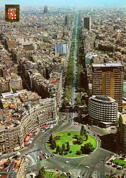 Barcelona Ahora Y Siempre Calvo Sotelo Francesc Macia