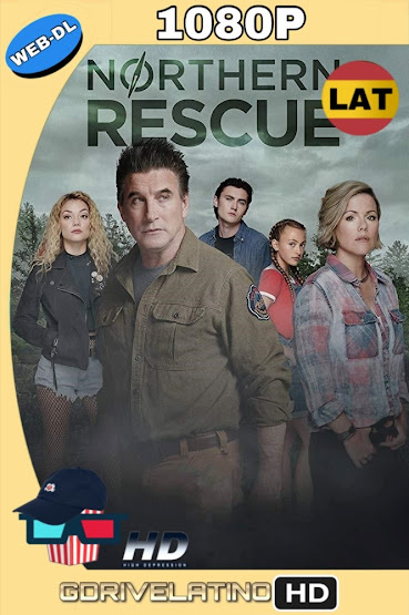 Rescate en el Norte (2019) Temporada 1 WEB-DL 1080p Latino-Ingles MKV