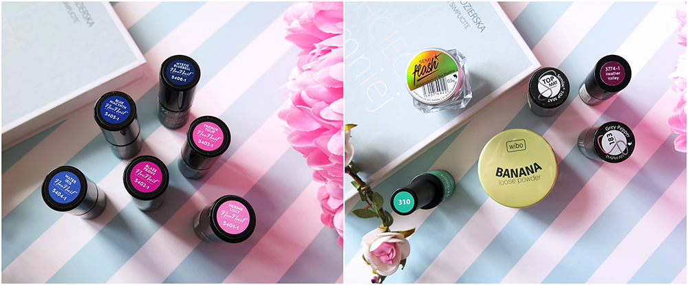 NEW IN | Benefit, NeoNail, Givenchy i Petal Fresh