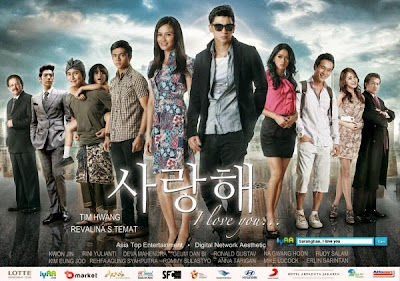Tonton Saranghae I Love You TV9 Full Episod