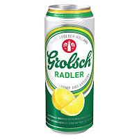 Grolsch au citron