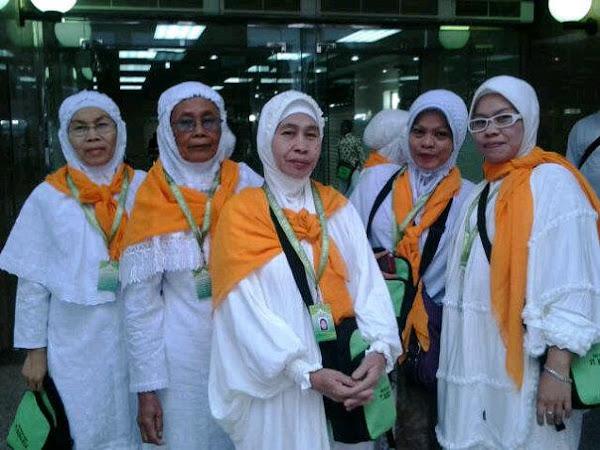 Bursa Sajadah, Untuk Ibadah Haji dan Umroh Tenang & Terencana