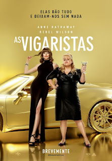 As Vigaristas - Poster & Trailer