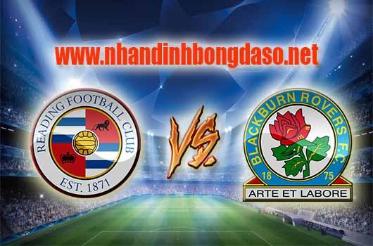 Nhận định bóng đá Reading vs Blackburn Rovers, 03h00 ngày 05/04