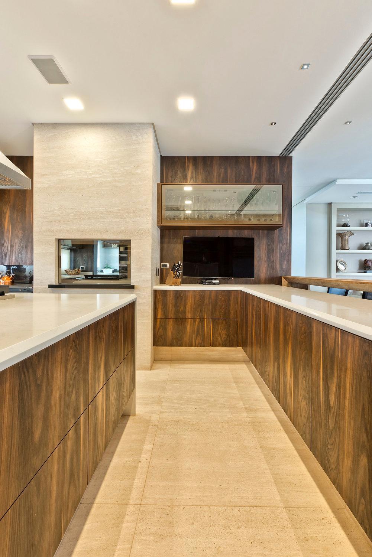Cozinha Rustica Moderna Com Churrasqueira Oppenau Info
