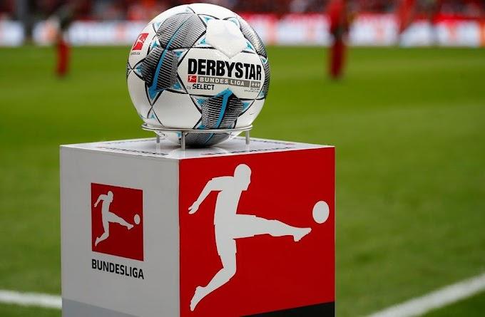 Bundesliga To Return This May 16