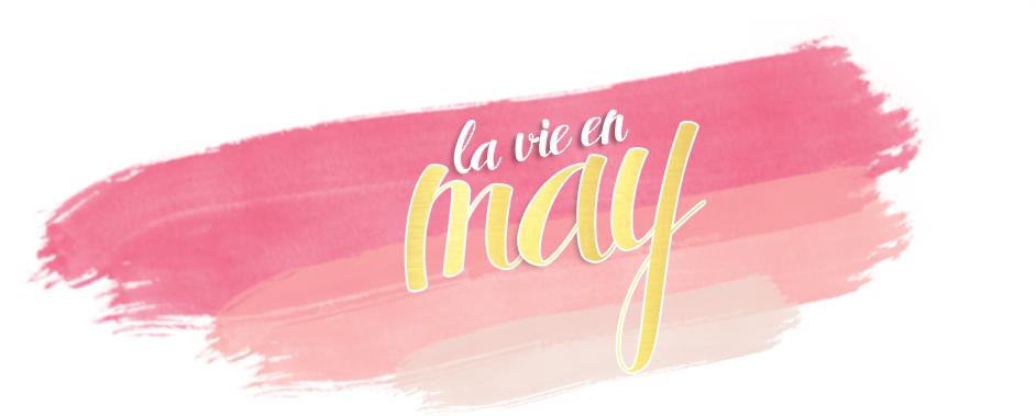 Ootd Floral Aurora Borealis La Vie En May