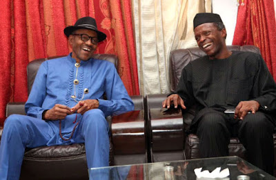 Image result for Buhari, Osinbajo To Participate In Live Interactive Programme Today