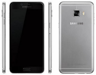 Samsung Galaxy C7 Harga 4 jutaan