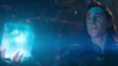 Avengers Infinity War 2018 HD Wallpaper Download