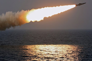 Rudal Nuklir Hipersonik Rusia