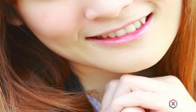 21 Cara Menipiskan Bibir Secara Alami dan Permanen Dengan Bahan Alami Tanpa Operasi
