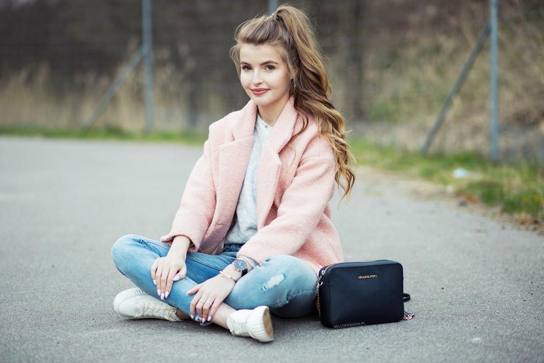 stylizacje blog o modzie