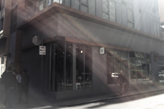 Coffee Stops in Melbourne: #4 The League of Honest Coffee