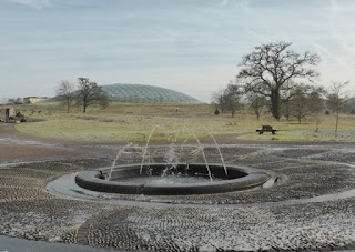 National Botanic Gardens Wales