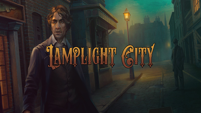 Lamplight City  Image