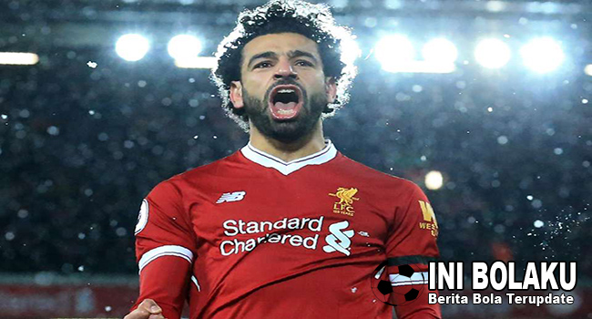 Salah Mulai Sulit Cetak Gol, Bos Liverpool Panik