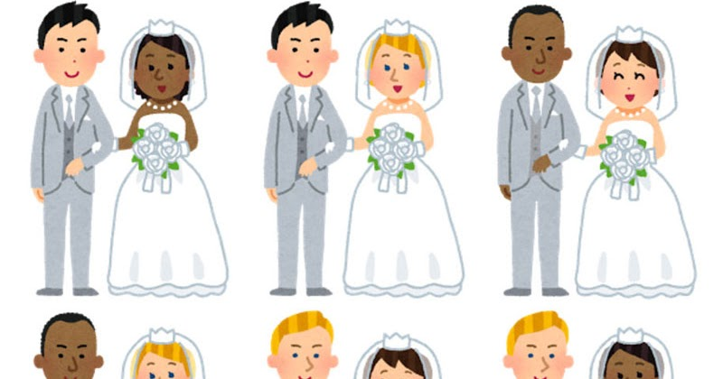 国際恋愛に向いている女性の特徴6つ|知っておきたい価値観5つ