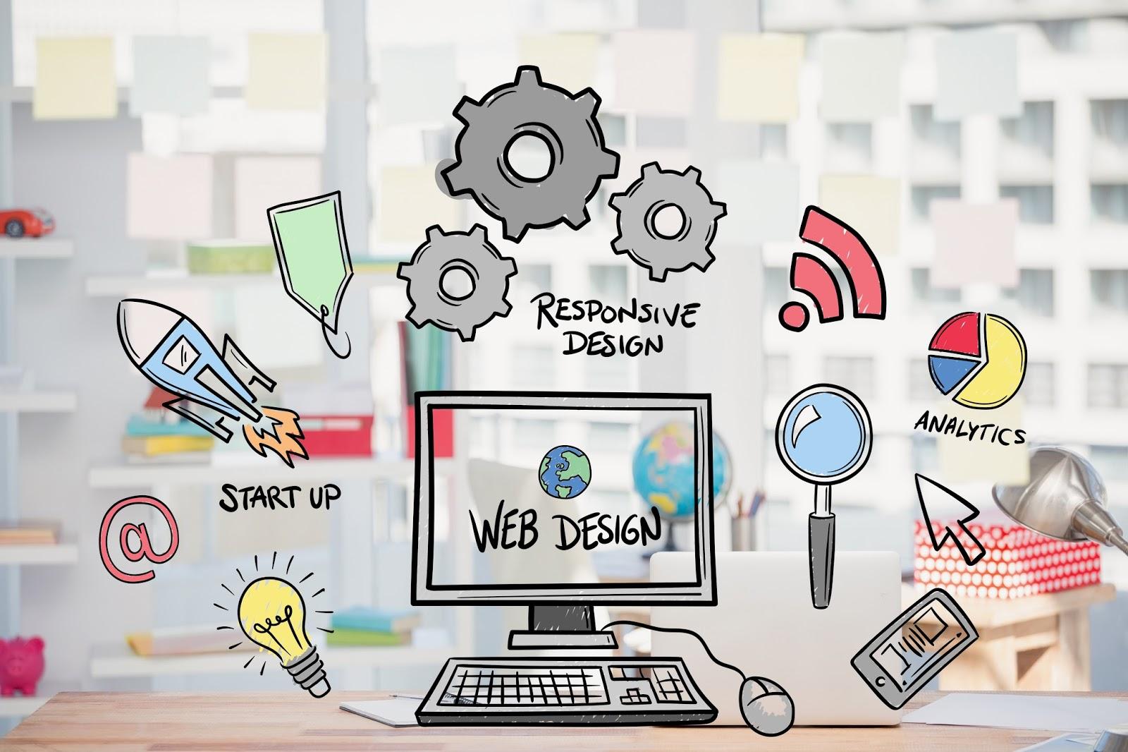 5 Cara Mudah Desainer Grafis Meraup Dollar Di Internet