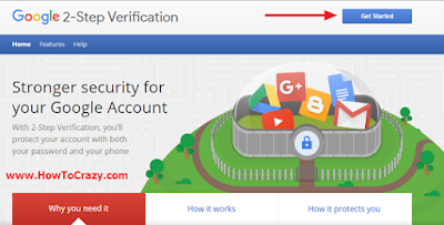 How To Setup 2 Step Authentication For Google and Gmail on Apple iPhone, iPad, and Mac