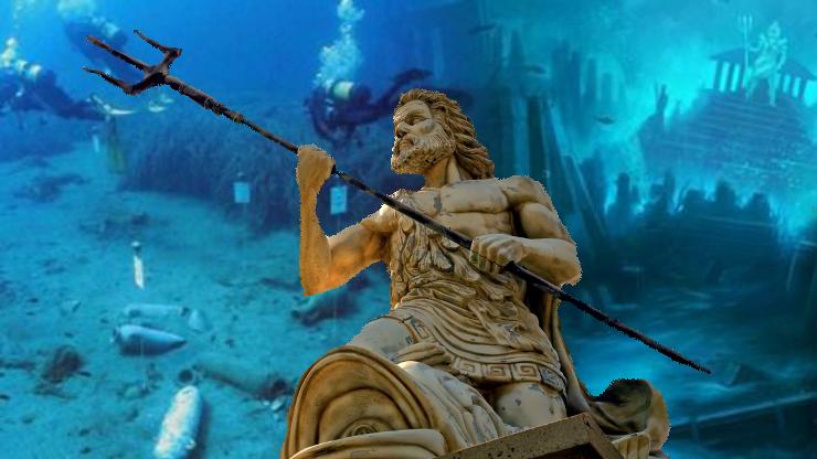 Ορείχαλκος: Το μυστηριώδες μέταλλο των Ατλάντων
